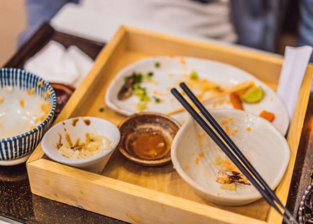 Những quy tắc bất thành văn khi đi ăn nhà hàng ở Nhật Bản - 5