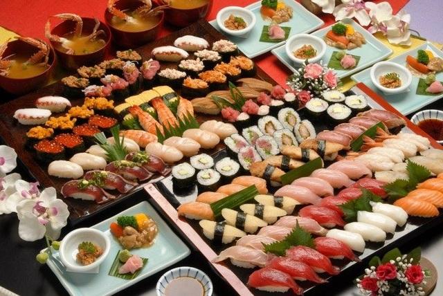 Những quy tắc bất thành văn khi đi ăn nhà hàng ở Nhật Bản - 6
