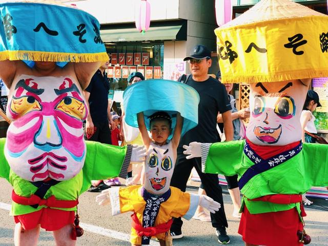 Heso Matsuri - Lễ hội rốn gây tò mò bậc nhất xứ Phù Tang - 5