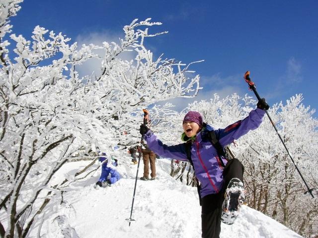 Về cố đô Nara hòa mình vào lễ hội leo núi mùa đông - 3