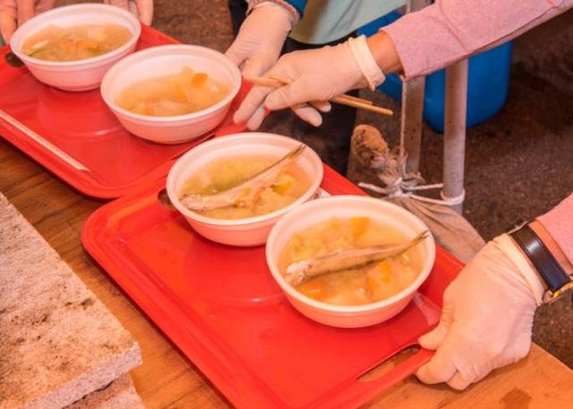 Lễ hội dành riêng cho loài cá quốc dân của đất nước Nhật Bản - 8