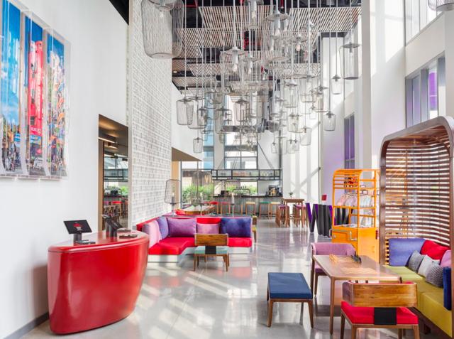 Khách sạn Wink đầu tiên khai trương tại TP. Hồ Chí Minh - 2