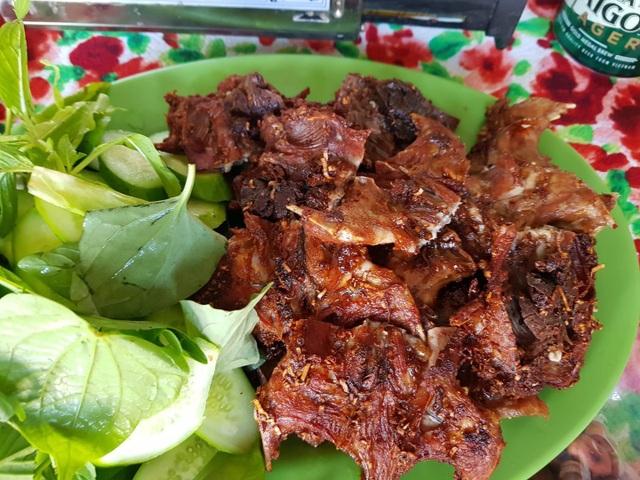 Giá chuột đồng trên cả thịt heo, có thời điểm 120.000 đồng/kg - 2