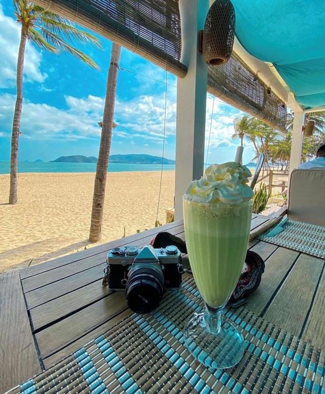 Chụp cháy máy ở 3 quán cà phê view biển hút khách bậc nhất Nha Trang - 5