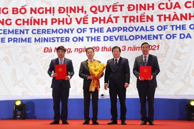 Các quyết định của Thủ tướng là tiền đề để Đà Nẵng phát triển đột phá - 2