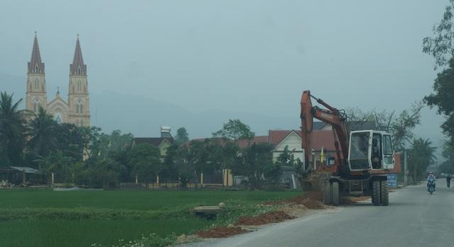 Vụ quốc lộ xuống cấp thê thảm: Yêu cầu các nhà thầu sửa chữa, khắc phục - 4