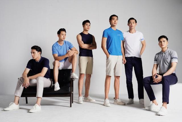 KG Việt Nam chính thức ra mắt thương hiệu thời trang nam Insidemen - 1