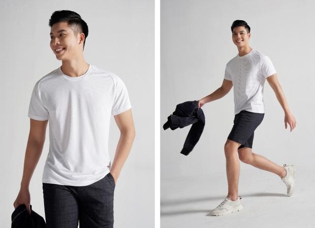KG Việt Nam chính thức ra mắt thương hiệu thời trang nam Insidemen - 2