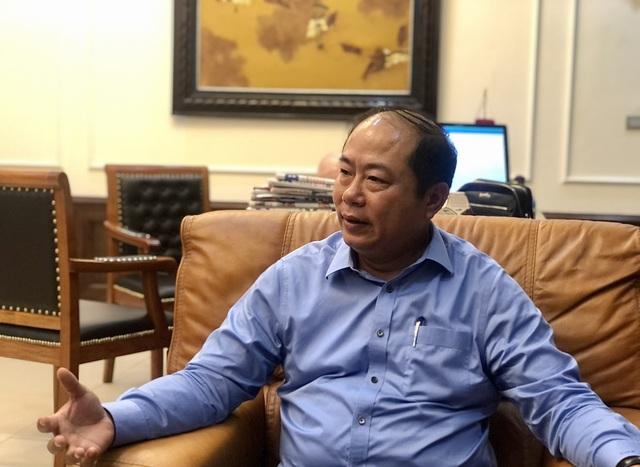 Bất ngờ đường sắt tốc độ cao Hà Nội - Vinh: Nếu đầu tư chắc chắn thất bại - 2