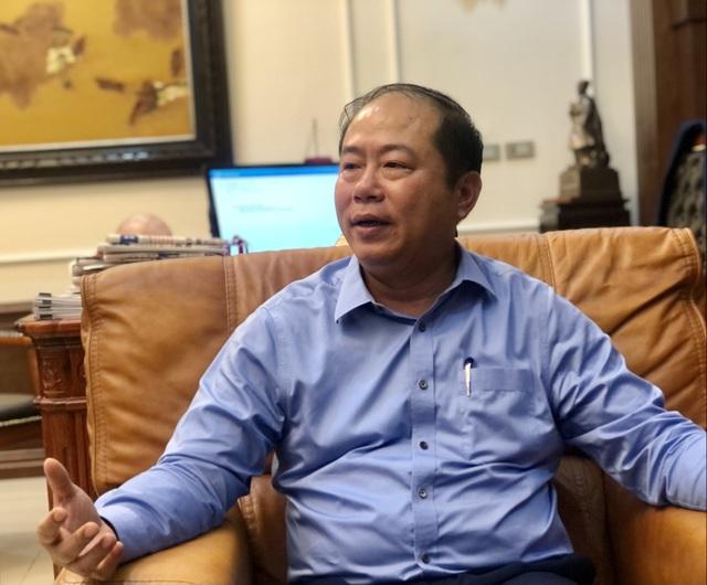 Bất ngờ đường sắt tốc độ cao Hà Nội - Vinh: Nếu đầu tư chắc chắn thất bại - 3