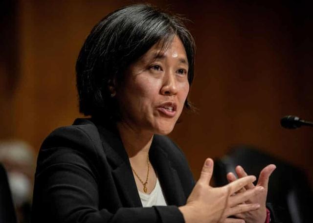 Mỹ ngừng mọi giao dịch thương mại với Myanmar ngay lập tức - 1
