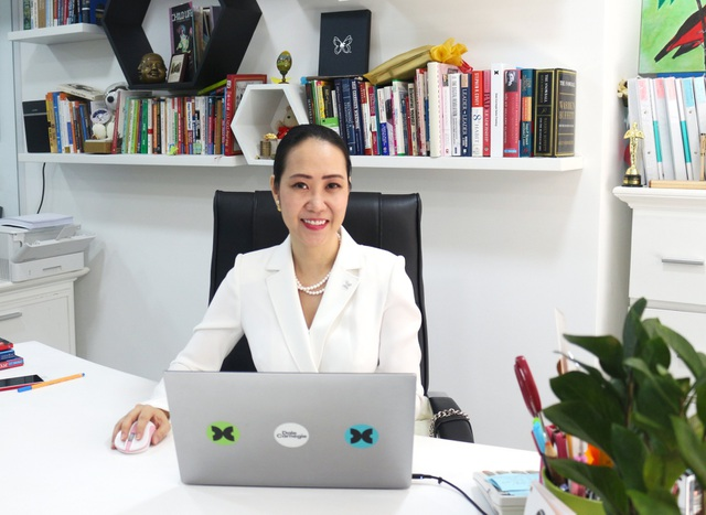 Lộ trình nghề nghiệp - chiến lược phát triển nguồn nhân lực của doanh nghiệp - 2