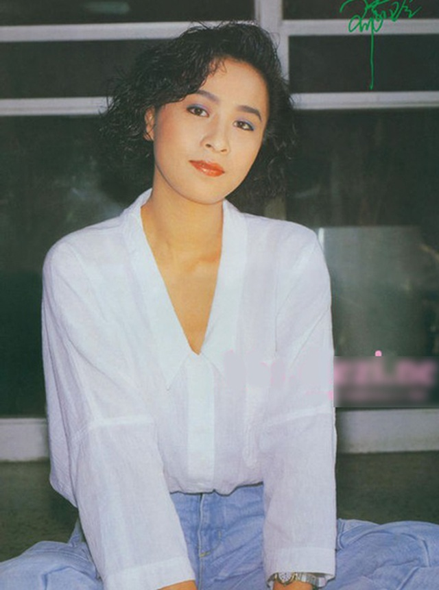 Cuộc đời các mỹ nhân Hồng Kông sắc nước hương trời thập niên 90 (phần 2) - 19