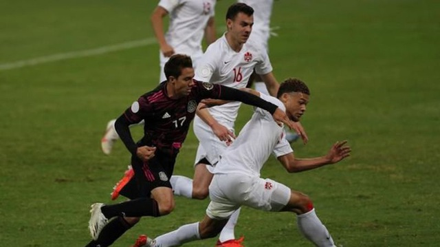 Chính thức xác định 16 đội bóng đá nam tham dự Olympic Tokyo 2021 - 1
