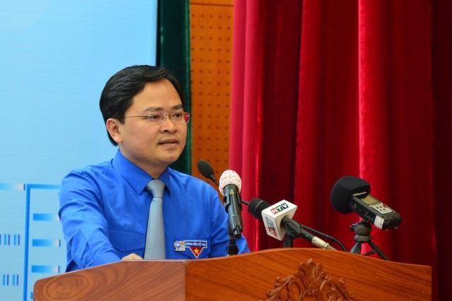 Bí thư Thành ủy TPHCM: Thanh niên đừng kêu ca, kể khổ khi gặp khó khăn - 3
