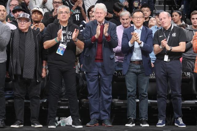 Những ông trùm giàu nhất làng thể thao thế giới - 1
