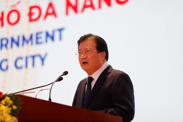 Các quyết định của Thủ tướng là tiền đề để Đà Nẵng phát triển đột phá - 1
