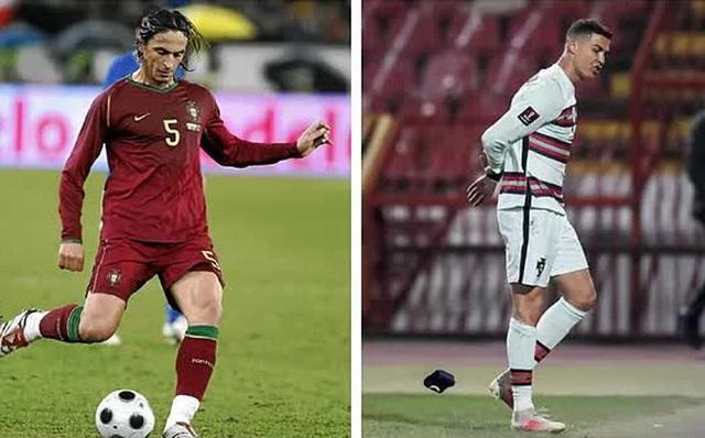 C.Ronaldo bị chỉ trích thậm tệ vì hành động nổi điên - 2