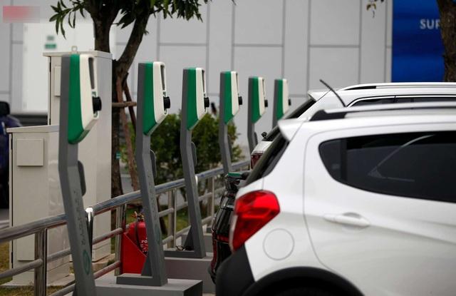 Thấy gì khi Trung Quốc đang đổi thay bàn cờ ô tô điện của thế giới? - 3