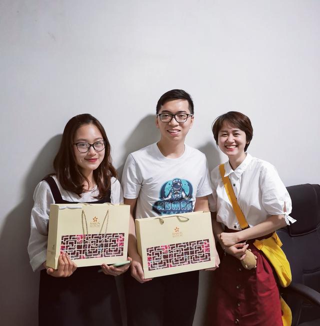 The Human - thương hiệu Việt với khát vọng vươn mình ra biển lớn - 2