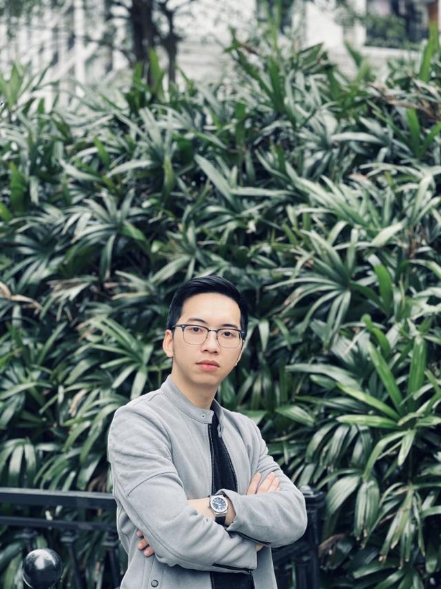 The Human - thương hiệu Việt với khát vọng vươn mình ra biển lớn - 3