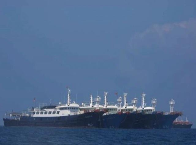 Trung Quốc đang toan tính gì trên Biển Đông? - 1