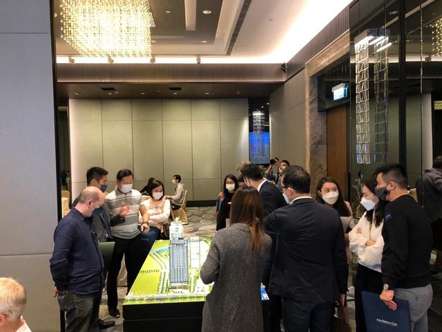 Việt Nam xuất khẩu thành công bất động sản hàng hiệu ra thế giới - 1