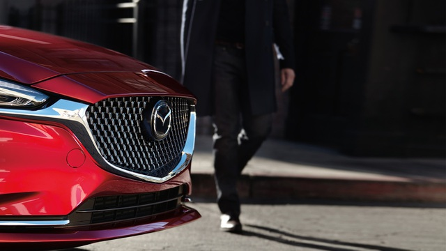 Vì sao doanh nhân trẻ lựa chọn New Mazda6? - 3