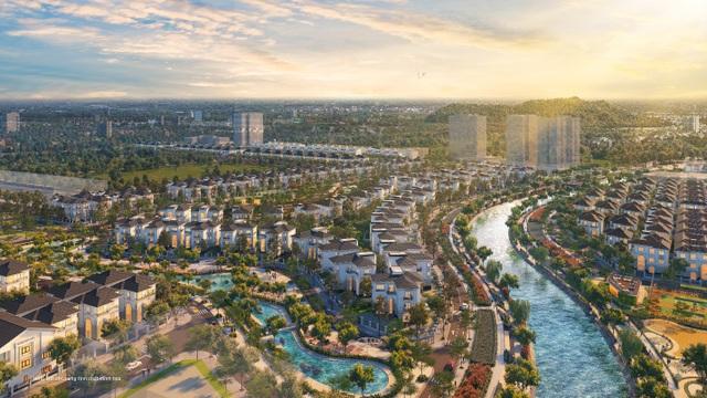 Vinh Heritage: Những điểm sáng của dự án bất động sản kề bên tuyến đường Lê Mao kéo dài - 2