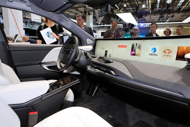 Thấy gì khi Trung Quốc đang đổi thay bàn cờ ô tô điện của thế giới? - 2