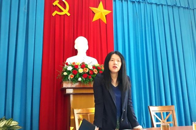 Hai chủ tịch phường ở Đà Lạt sử dụng chất kích thích trong homestay - 1