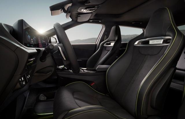 Kia EV6 gây bất ngờ với khả năng tăng tốc nhanh hơn Porsche Taycan - 12