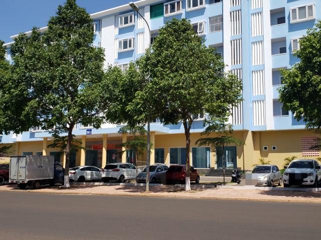 Đắk Lắk: Nhà ở xã hội cho cán bộ được rao bán rầm rộ trên Facebook - 1