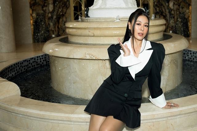 Nam Thư: Phụ nữ phải luôn đẹp dù có thuộc về ai hay không - 6
