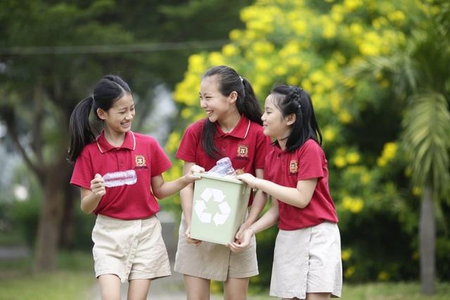 5 lý do khiến các bố mẹ lựa chọn cho con học tập tại VAS - 4
