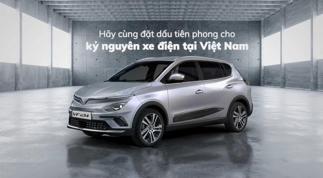 Ô tô điện: Vũ khí mới để khoe đẳng cấp của người Việt - 3
