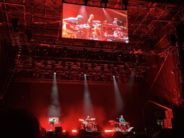 Hòa mình cùng Fuji Rock - lễ hội âm nhạc lớn nhất Nhật Bản - 3