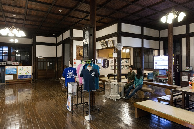 Tắm cát tại onsen lâu đời nhất thiên đường suối nước nóng Beppu - 3