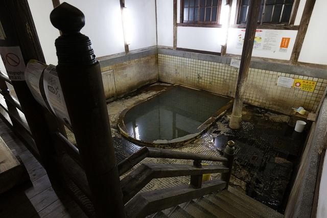 Tắm cát tại onsen lâu đời nhất thiên đường suối nước nóng Beppu - 4