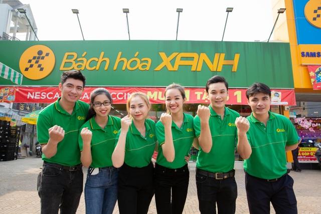 Con đường ngắn nhất trở thành quản lý siêu thị của Tập đoàn bán lẻ hàng đầu Việt Nam - 1
