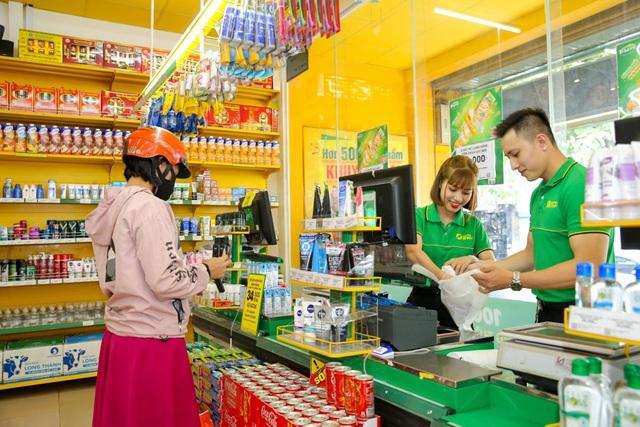 Con đường ngắn nhất trở thành quản lý siêu thị của Tập đoàn bán lẻ hàng đầu Việt Nam - 2