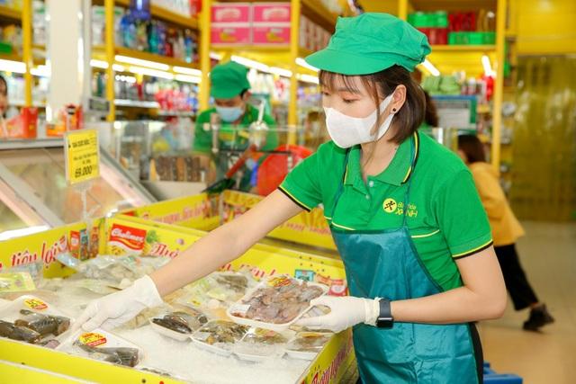 Con đường ngắn nhất trở thành quản lý siêu thị của Tập đoàn bán lẻ hàng đầu Việt Nam - 3