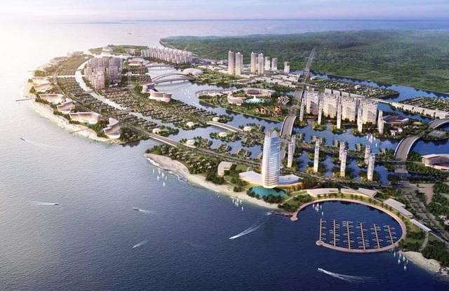 TP.HCM: Nỗ lực phát triển kinh tế biển xanh, bền vững cho Cần Giờ - 4