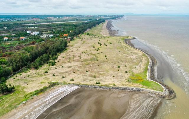 TP.HCM: Nỗ lực phát triển kinh tế biển xanh, bền vững cho Cần Giờ - 3