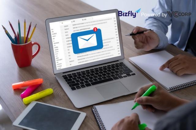 Chatbot và Email Marketing: Điều kiện đủ để doanh nghiệp kinh doanh thành công - 2