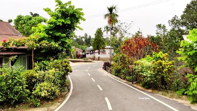 Đột nhập ngôi làng được mệnh danh sạch nhất châu Á - 3