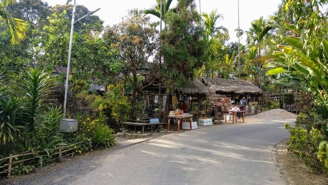 Đột nhập ngôi làng được mệnh danh sạch nhất châu Á - 5