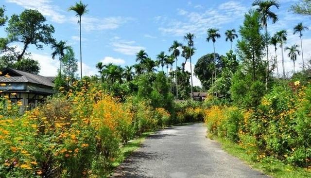Đột nhập ngôi làng được mệnh danh sạch nhất châu Á - 6