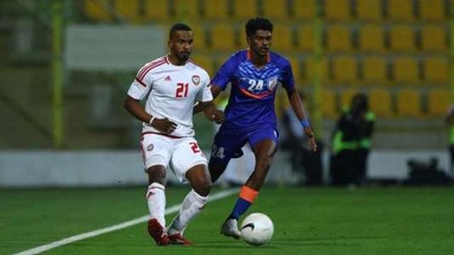 Đại thắng 6-0, UAE sẵn sàng quyết đấu đội tuyển Việt Nam - 2