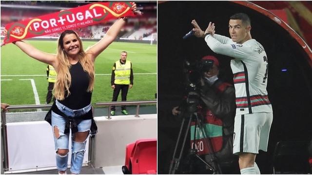 Chị gái Ronaldo lên tiếng bênh vực em trai trước chỉ trích của truyền thông - 4